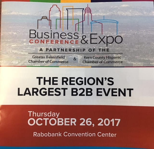Business conference & expo