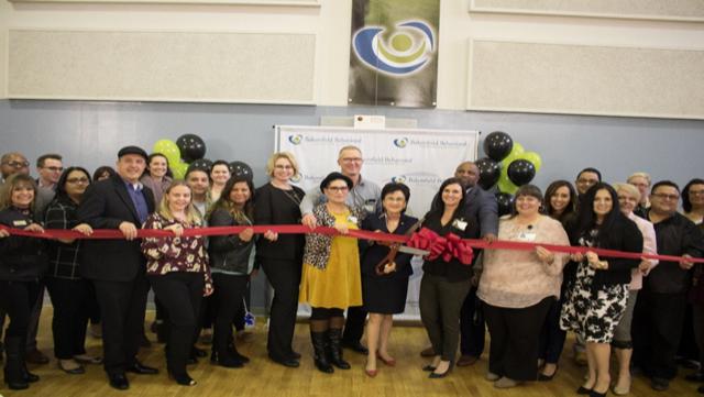 Grand Re-Opening | Bakersfield Behavioral Healthcare Hospital
