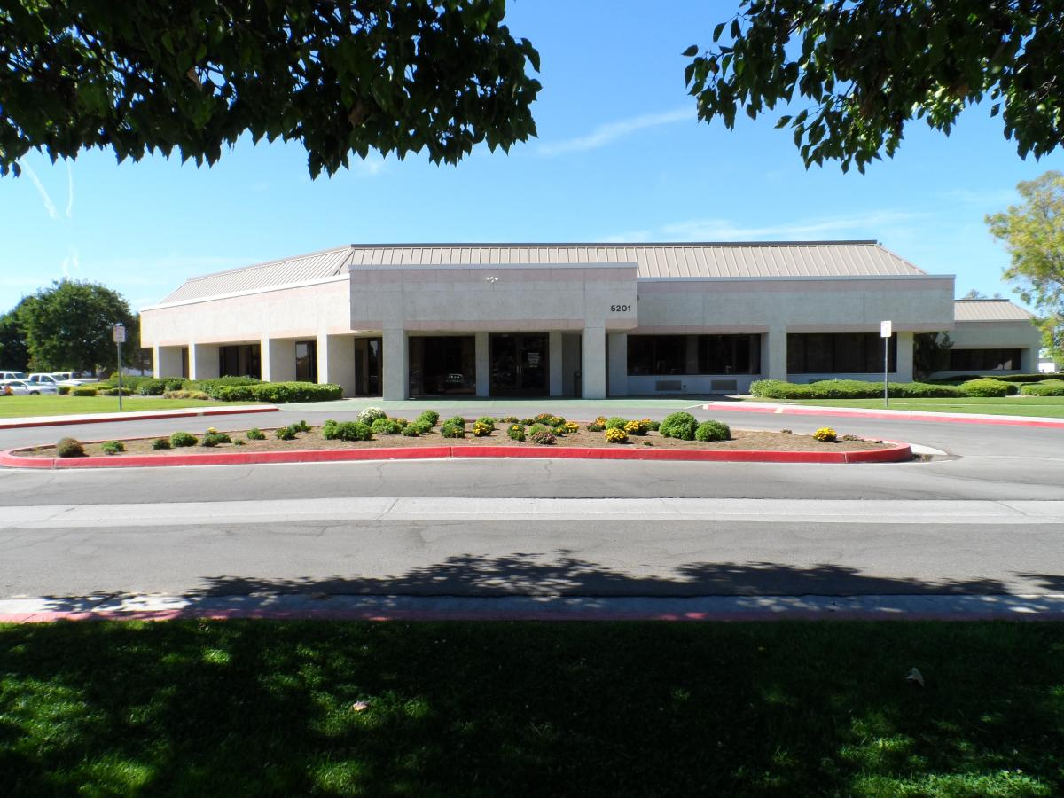 Mental Health Facility Bakersfield Behavioral